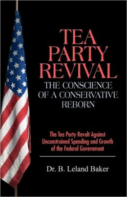 Tea Party Revival