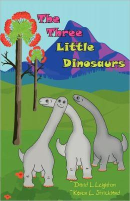The Three Little Dinosaurs