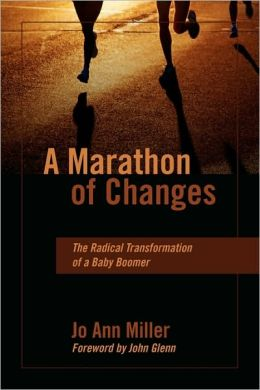 A Marathon of Changes: The Radical Transformation of a Baby Boomer