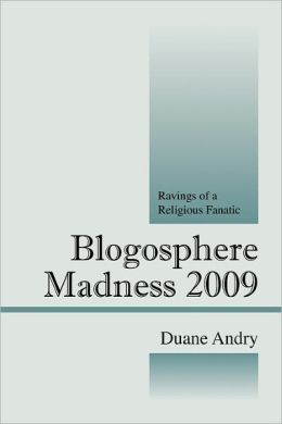 Blogosphere Madness 2009