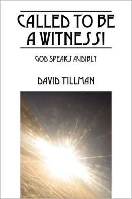 Called To Be A Witness!