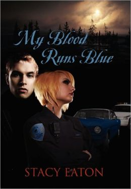 My Blood Runs Blue
