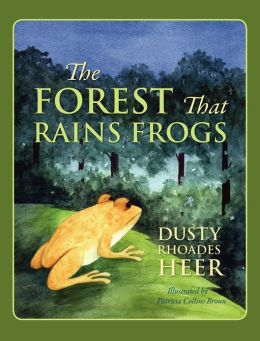 The Forest That Rains Frogs