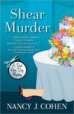 Shear Murder (Bad Hair Day Series #10)