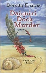 Daquiri Dock Murder