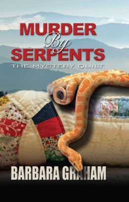 Murder by Serpents