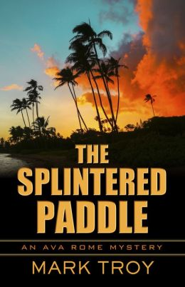 The Splintered Paddle