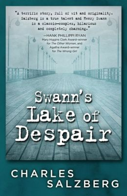 Swann's Lake of Despair