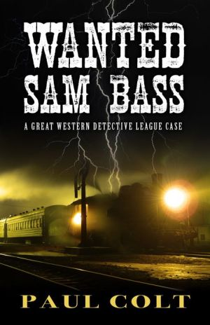 Wanted Sam Bass