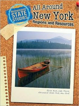 All Around New York: Regions and Resources