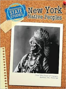 New York Native Peoples