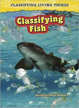 Classifying Fish: 2nd Edition