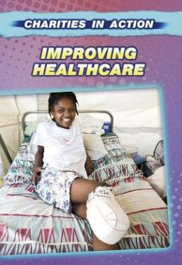Improving Healthcare