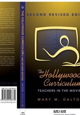 The Hollywood Curriculum: Teachers in the Movies