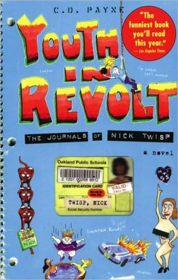 Youth in Revolt: The Journals of Nick Twisp Series, Book 1