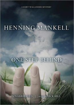 One Step Behind (Kurt Wallander Series #7)