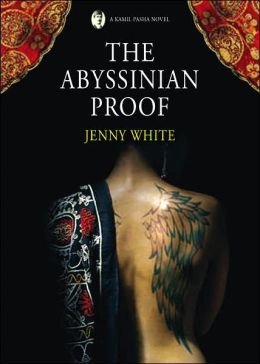 The Abyssinian Proof (Kamil Pasha Series #2)