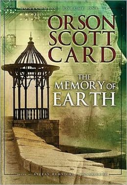 The Memory of Earth (Homecoming Series #1)