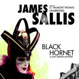 Black Hornet: A Lew Griffin Mystery