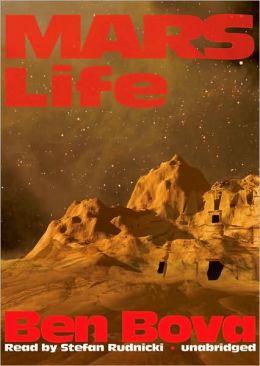 Mars Life (Grand Tour Series #12)