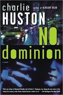 No Dominion (Joe Pitt Series #2)