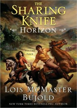 Horizon (Sharing Knife Series #4)