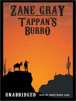 Tappan's Burro