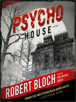 Psycho House: Psycho Series, Book 3