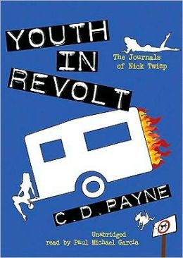 Youth in Revolt: The Journals of Nick Twisp, Part 1 of 2