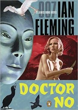 Doctor No (James Bond Series #6)