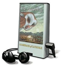 The Hatchling (Guardians of Ga'Hoole Series #7)
