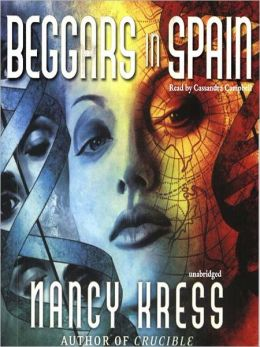 Beggars in Spain: Sleepless Series, Book 1