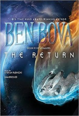 The Return (Voyagers Series #4)