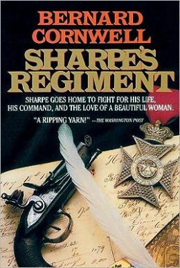 Sharpe's Regiment [With Earphones]