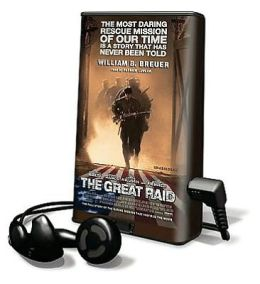 The Great Raid [With Earbuds]