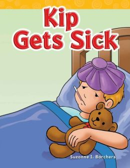 Kip Gets Sick