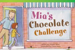Mia's Chocolate Challenge