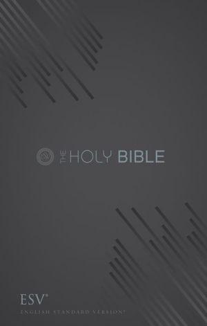 ESV Outreach Bible (Graphite)