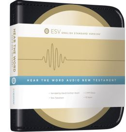ESV Hear the Word Audio Testament