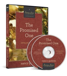 The Promised One DVD