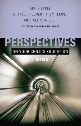 Perspectives on Your Child's Education