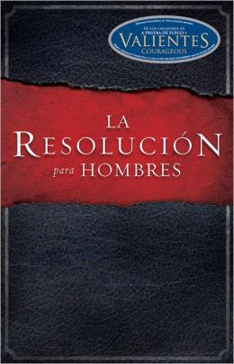 La Resolucion para hombres (The Resolution for Men)