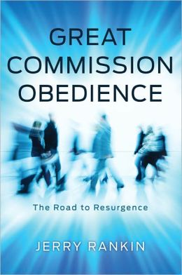 Great Commission Obedience