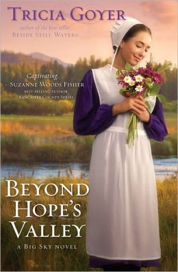 Beyond Hope's Valley (Big Sky Series #3)