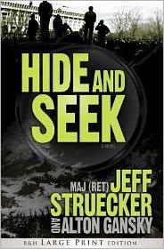 Hide and Seek (Large Print Printed Hardcover): A Novel
