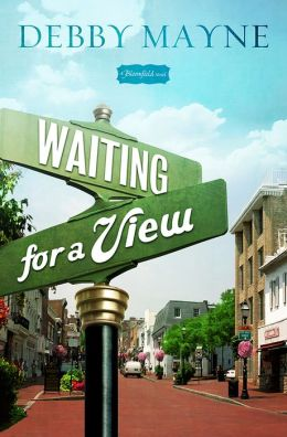 Waiting for a View: A Bloomfield Novel