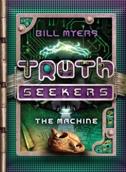 The Machine: A Truth Seekers Novel