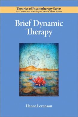Brief Dynamic Therapy