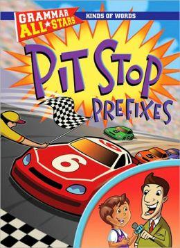 Pit Stop Prefixes