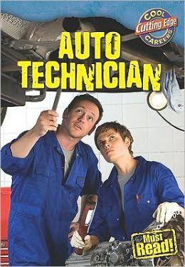 Auto Technician